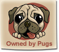 Owned by Pugs